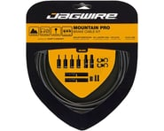Jagwire Mountain Pro Brake Cable Kit (Black) (Stainless) (1350/2350mm) (2) | product-also-purchased