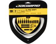 Jagwire Pro Shift Kit (White) (SRAM/Shimano)   product-related