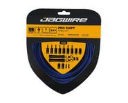 Jagwire Pro Shift Kit (SID Blue) (SRAM/Shimano)   product-related