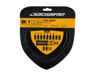 Jagwire Pro Shift Kit (Black) (SRAM/Shimano) | product-related