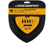 Jagwire Pro Dropper Cable Kit (Black) | product-also-purchased