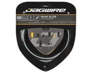 Jagwire Road Elite Link Brake Cable Kit (Black) (Teflon) (1350/2350mm) (2) | product-related