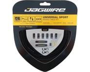 Jagwire Universal Sport Brake Cable Kit (Black) (Stainless) (1350/2350mm) (2) | product-also-purchased