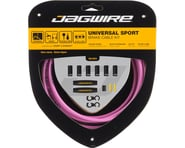 Jagwire Universal Sport Brake Cable Kit (Pink) (Stainless) (1350/2350mm) (2) | product-also-purchased