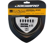 Jagwire Universal Sport Brake Cable Kit (Carbon Silver) (Stainless) | product-also-purchased