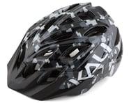 Kali Chakra Youth Helmet (Pixel Black)   product-related