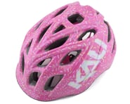Kali Chakra Child Helmet (Sprinkle Pink) | product-related