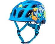 Kali Chakra Child Helmet (Monsters Blue) | product-also-purchased
