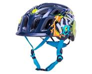 Kali Chakra Child Helmet (Monsters Black) | product-related