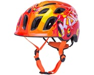 Kali Chakra Child Helmet (Monsters Orange) | product-also-purchased