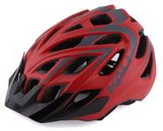 Kali Chakra Plus Helmet (Red /Gunmetal) | product-related