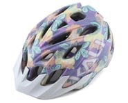 Kali Chakra Youth Helmet (Floral Gloss Purple) | product-also-purchased