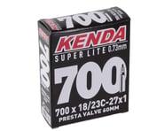 Kenda 700c Super Light Inner Tube (Presta) | product-related