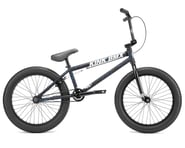 """Kink 2022 Curb BMX Bike (20"""" Toptube) (Matte Blood Blue) 