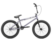 """Kink 2022 Launch BMX Bike (20.25"""" Toptube) (Matte Storm Grey) 
