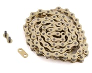 KMC S1 Single Speed BMX Chain (Gold) | product-also-purchased