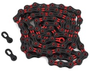 KMC X11SL DLC Super Light Chain (Black/Red) (11 Speed) (116 Links) | product-related