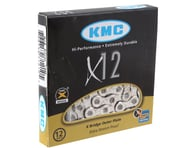 KMC X12 Chain (Silver) (12 Speed) (126 Links) | product-also-purchased