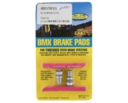 Kool Stop BMX Brake Pads (Threaded) (Pink) (Pair) | product-also-purchased
