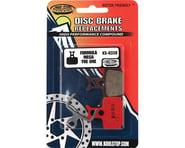 Kool Stop Disc Brake Pads (Formula Mega/One/R1/C1) (Organic/Semi-Metallic)   product-related