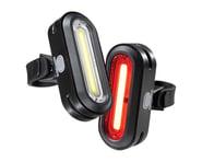 Kryptonite Avenue F-100/R-50 COB Headlight & Tail Light Set (Black)   product-also-purchased