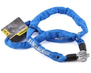 Kryptonite Keeper 411 Chain Lock w/ Combination (Blue) (4mm x 110cm)   product-also-purchased