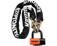 Kryptonite New York Chain 1217 and Evolution Disc Lock (170cm/5.5') | product-also-purchased