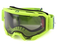 Leatt Velocity 4.5 Goggle (Lime) (Clear 83% Lens) | product-related