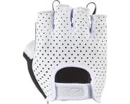 Lizard Skins Aramus Classic Short Finger Gloves (White)   product-related