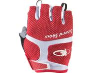 Lizard Skins Aramus GC Short Finger Gloves (Red) | product-related