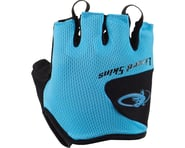 Lizard Skins Aramus Short Finger Gloves (Blue) | product-related