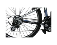 Lizard Skins Large Neoprene Chainstay Protector (Black) | product-also-purchased