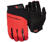Lizard Skins Monitor Traverse (Crimson Red) | product-related