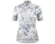 Louis Garneau Women's Art Factory Jersey (Blue) | product-related