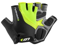 Louis Garneau Men's Biogel RX-V Gloves (Bright Yellow) | product-related