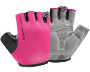 Louis Garneau JR Calory Youth Gloves (Magenta) | product-related