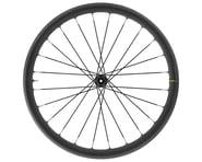 Mavic Ksyrium Elite UST Front Wheel (Tubeless) (Disc Brake) | product-related