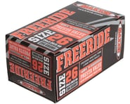 """Maxxis 26"""" Freeride Inner Tube (Presta) 