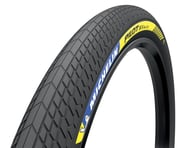 """Michelin Pilot SX Slick BMX Tubeless Tire (Black) (20"""") (1.7"""") 
