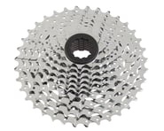 Microshift G10 Cassette (Silver/Chrome Plated) (10 Speed) (Shimano/SRAM) | product-related