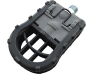 """Mks FD-5 Folding Pedals (Grey) (Plastic) (9/16"""")   product-related"""