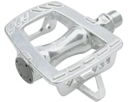 MKS GR-9 Platform Road Pedals (Silver) (Toe Clip Compatible) | product-related