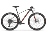 Mondraker 2021 Chrono Carbon R Hardtail Mountain Bike (Carbon/Silver/Red) | product-related