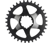 MRP Wave Ring for XX1/X0/X9 GXP Cranks (Black) | product-related