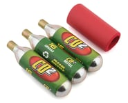 Mr Tuffy CO2 Cartridge Pack (w/ Neoprene Sleeve) | product-also-purchased