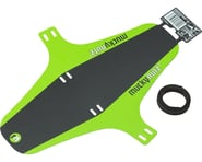 Mucky Nutz Face Fender (Green) (XL) | product-also-purchased