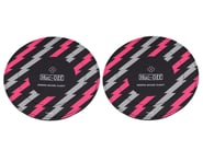 Muc-Off Disc Brake Covers (Black/Pink)   product-related