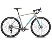 Niner 2021 RLT 9 3-Star 650b Gravel Bike (Forge Grey/Skye Blue) | product-related