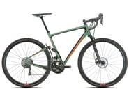 Niner 2020 MCR RDO 2-Star (Olive Green/Orange) | product-related