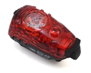 NiteRider Solas 250 Lumen USB Tail Light (Red) | product-related